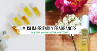 MUSLIMFRIENDLY FRAGRANCES