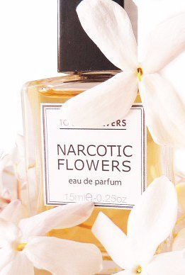 NARCOTIC FLOWERS 1000 FLOWERS 1
