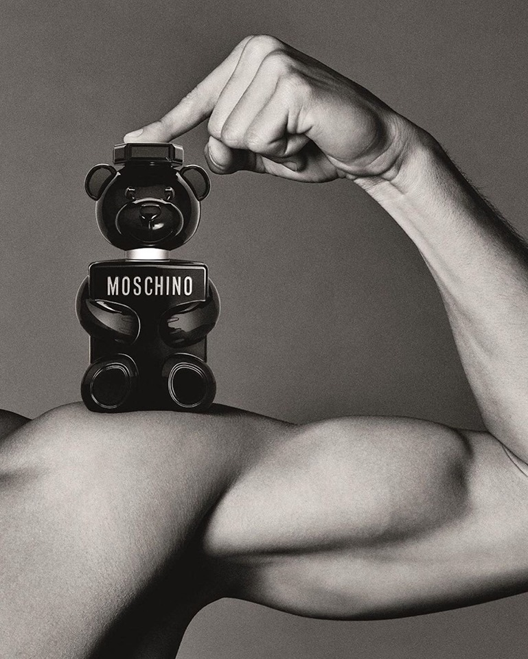 TOY BOY MOSCHINO 1