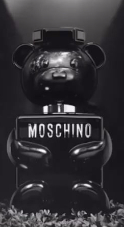 TOY BOY MOSCHINO 4